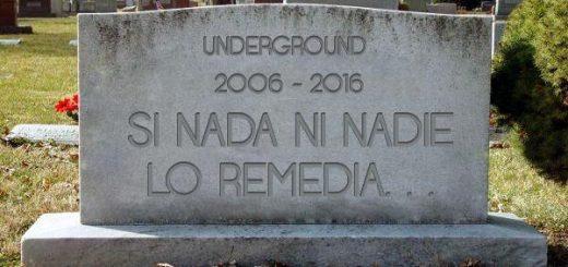 D.E.P. Underground